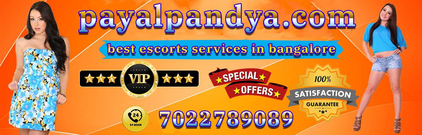 Payal Pandya Bangalore Escorts | Best Escorts In Bangalore